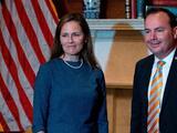 Senador Mike Lee de Utah dió positivo en prueba de contagio de Coronavirus