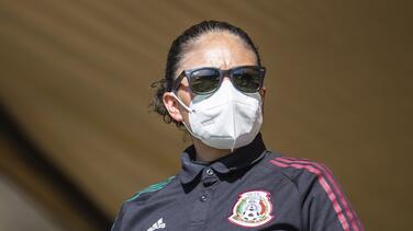 """Con """"evolución"""" como objetivo, México chocará ante Japón"""
