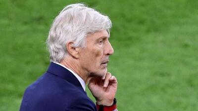 José Pékerman, principal candidato para tomar las riendas de la selección de Argentina