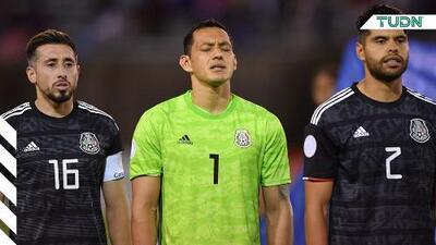 México hace sus últimos ajustes para enfrentar a Panamá