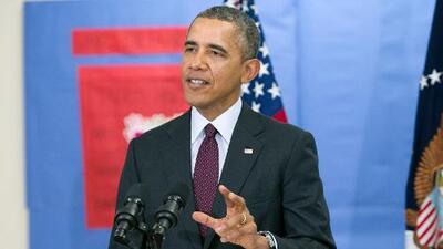Barack Obama ¿es jefe de las deportaciones?