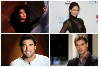 Los actores que buscan el sueño americano