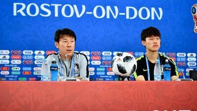 El Tri tiene ventaja en Rostov, asegura técnico de Corea