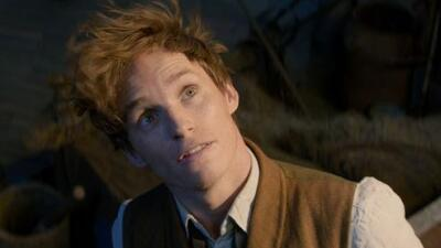 'Fantastic Beasts and Where to Find Them': trailer final