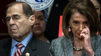 """Los demócratas consideran que la carta de Barr sobre el trabajo de Mueller """"abre más preguntas de las que responde"""""""