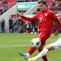 Augsburg obra el milagro de último minuto