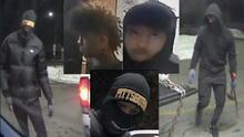 Buscan en Houston a hombres acusados de tratar de robar un cajero automático en Iowa