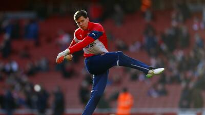 Arsenal cede al portero polaco Szczesny a la Roma