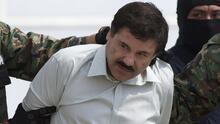 """'Escape 60', una """"atracción"""" que permite al público simular la fuga de 'El Chapo' Guzmán"""