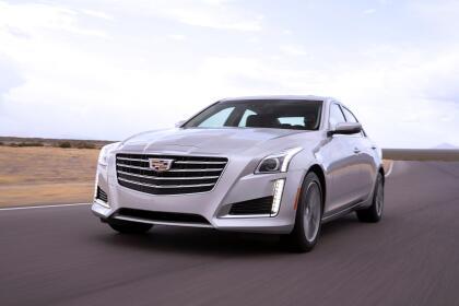 """<h3 class=""""cms-H3-H3""""><b>Cadillac CTS</b></h3> <br> <br> <b>Precio promedio: </b>23,384 dólares <br> <b>Porcentaje promedio por debajo del valor de mercado: </b>11.6% <br> <b>Ahorro promedio: </b>3,204 dólares"""