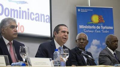 """""""No existe misterio"""": Autoridades dominicanas ofrecen explicaciones por las muertes de turistas en el país"""