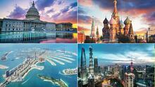 Estabilidad económica, logros sociales y calidad de vida: los 25 mejores países para vivir
