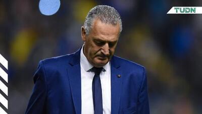Tras eliminación en Superclásico, ¿Alfaro se va de Boca?