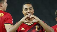 Bélgica se suma al Final Four tras derrotar a Dinamarca