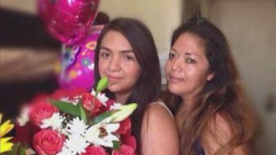 La dura travesía de una madre inmigrante para llegar a EEUU con su hija de 3 años