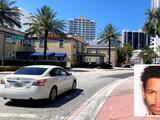 Arrestan a un joven acusado de intento de asesinato a un turista en Miami Beach