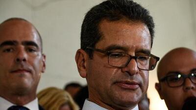 Puerto Rico está en suspenso tras no confirmarse el nombramiento de Pedro Pierluisi como secretario de Estado