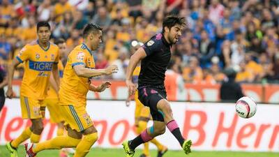 Chivas vs. Tigres: horario y como ver el partido de la Liga MX