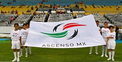 Equipos de Ascenso MX recurren al TAS