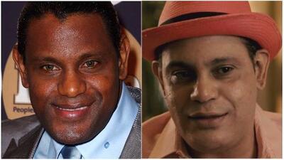 El evidente cambio del color de piel de Sammy Sosa vuelve a causar polémica