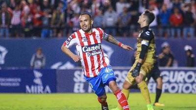 Cómo ver Atlético San Luis vs. Pumas en vivo, por la Liga MX 20 Julio 2019