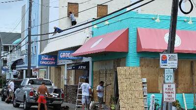 Recomendaciones de FEMA ante la inminente llegada del huracán Florence