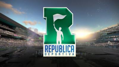 República Deportiva - Día 3pm E - Noc. 12am E