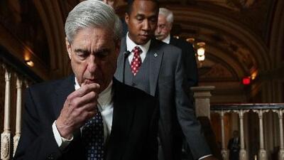 ¿Termina la espera por el reporte de Robert Mueller? William Barr presentará una versión editada