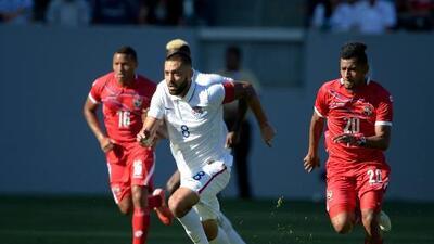 Futbolistas de la MLS jugarán un papel fundamental en la definición del Hexagonal Final de CONCACAF