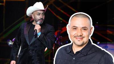 Alegan que Pancho esta mucho más guapo que Lupillo Rivera, pero no tan varonil