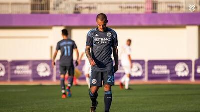 NYCFC en vías de ser mejor equipo sin David Villa de la mano del versátil 'Coutinho' rumano
