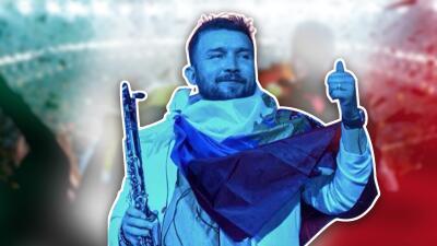 Banda El Recodo lleva su música a los rusos en el Mundial de Futbol