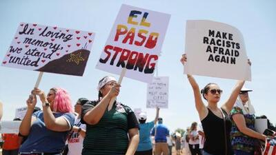 El Paso is the frontline in the battle for America's soul