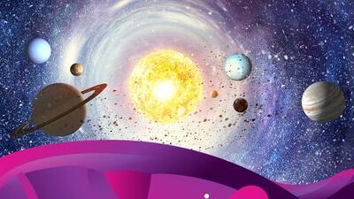 Llegó la semana del entendimiento amoroso: Venus en Piscis y Mercurio directo