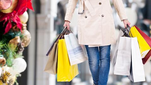 ¿Cómo sobrevivir y cuidar tu bolsillo durante las compras Navideñas?