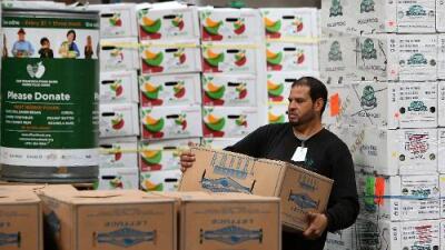 ¿'Food stamps' a cambio de un examen de droga? Este es el controversial plan del gobernador de Wisconsin
