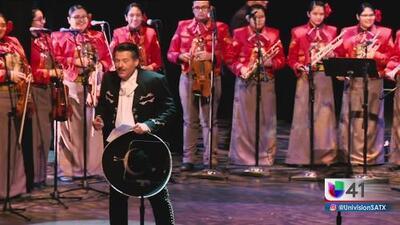 Pete Saenz: el alcalde mariachi - Parte 1
