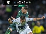 Santos elimina a Pumas y deja a la Copa MX sin 'grandes'