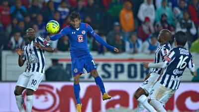 Cruz Azul buscará los cuartos de final de Copa MX ante Pachuca