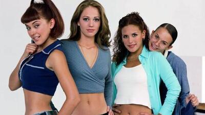 """Ellas son las """"Soñadoras"""" que llegarán a Univision tlnovelas"""