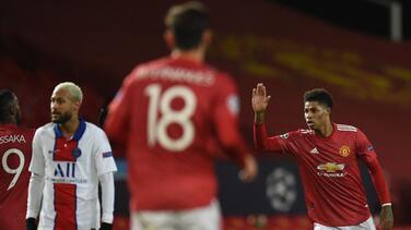 Champions League: Clasificados y combinaciones para la jornada seis