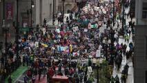 Todo listo para la marcha del 1 de mayo en Chicago en la que inmigrantes pedirán una reforma migratoria integral
