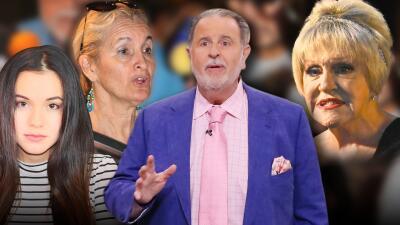 Raúl de Molina se las canta a más de un 'hater' que lo criticó por hablar de Anel y no de las Saras