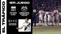 El Tráfico: historia de una rivalidad que parte a la liga