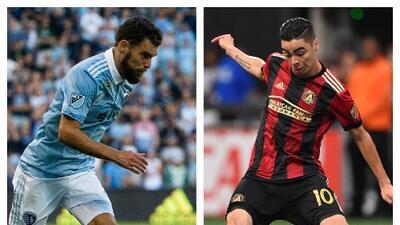 Balance de mitad de temporada: confirmaciones, decepciones y opciones en la MLS 2018