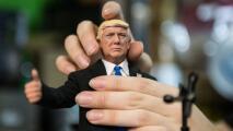 En Video: Así ha sido relación entre Donald Trump y los dreamers por el programa DACA