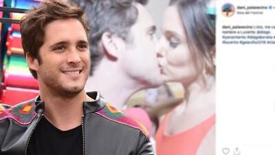 Una actriz es acusada de acoso por besar a Diego Boneta (y el actor responde en Twitter)