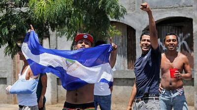 Ortega acepta que la Cruz Roja apoye en la liberación de todos los presos políticos en Nicaragua
