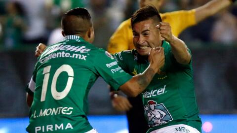 Tabla de posiciones: León y Tigres mandan en la Liga MX; América y Cruz Azul van en alza