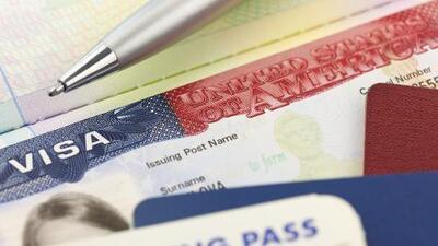 Confirman malas noticias para quienes llegaron con visa y buscan arreglar 'papeles'